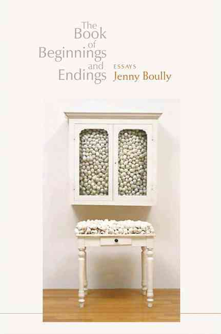 Book of Beginnings and Endings By Boully, Jenny
